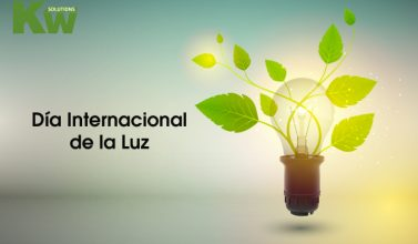 DIA INTERNACIONAL DE LA LUZ